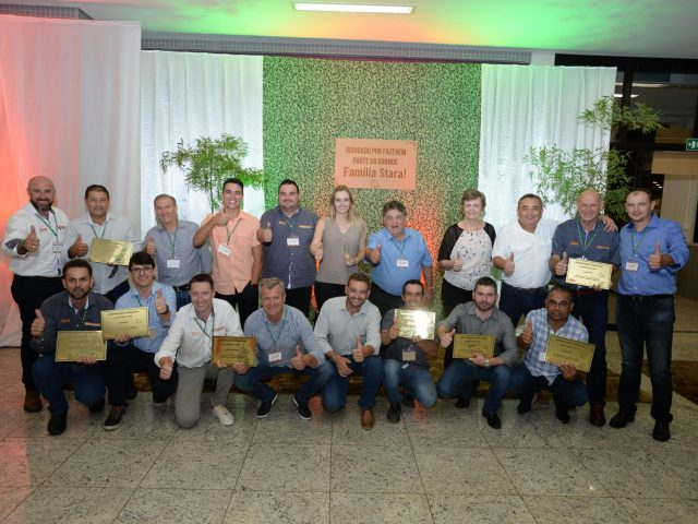 Stara holds its 10th Dealers Convention